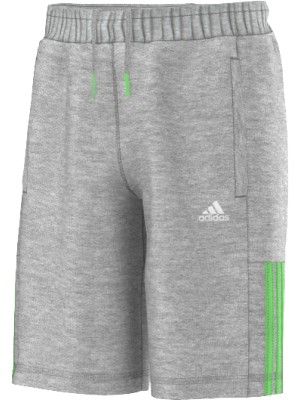 Adidas YB essentials 3S knitted short