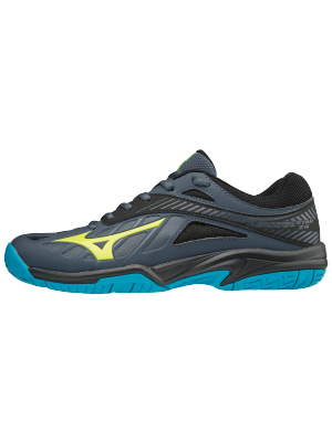 Mizuno lightning star Z4 jr. blue