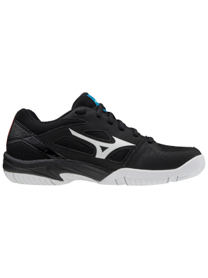 Mizuno cyclone speed 2 junior zwart