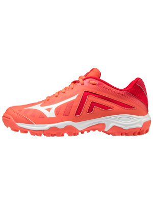 Mizuno wave lynx junior rose