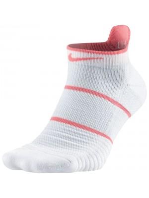 Nike Court Essentials No-Show Tennis Socks