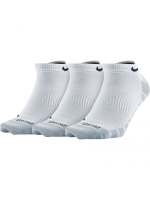 Nike Dry lightweight no-show training sock