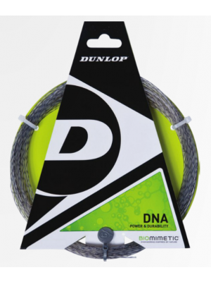 Dunlop biomimetic DNA 18G 1,18mm squash snaar