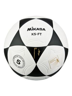 Mikasa korfbal K5 FT wit/zwart