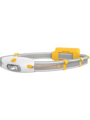 Ledlenser NEO orange hoofdlamp