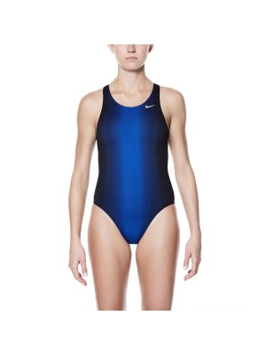 Nike swim fastback one piece