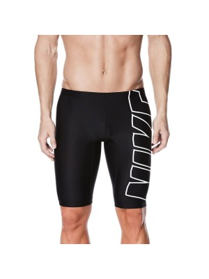 Nike swim jammer tight