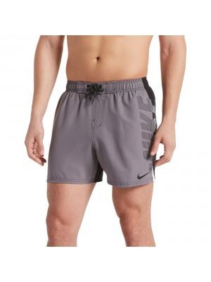 "Nike rift vital 5"" volley short zwart"