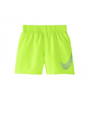 "Nike YA mash up breaker 4"" volley short"