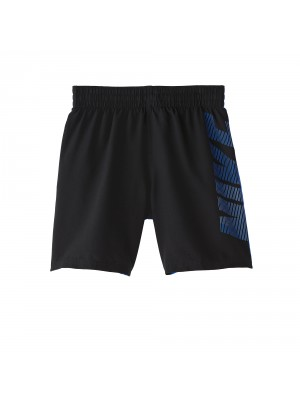 "Nike YA rift lap 6"" volley short blauw"
