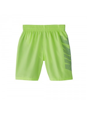 "Nike YA rift lap 6"" volley short geel"
