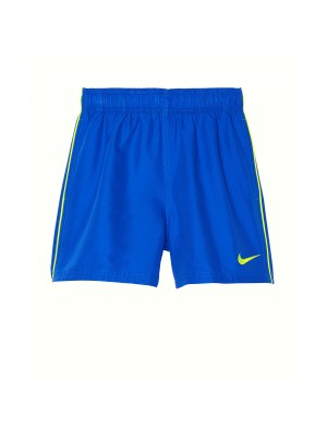 "Nike swim diverge YA 4"" volley short"