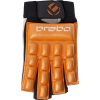 Brabo F4 glove foam left-hand orange