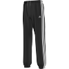 Adidas YB essentials 3S woven pant closed hem