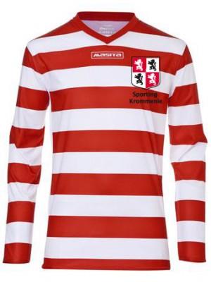 Masita Celtic shirt Sporting Krommenie l/m