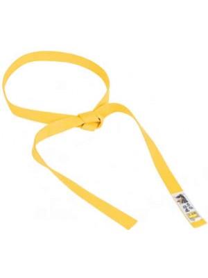 belt geel