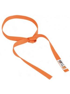 belt oranje