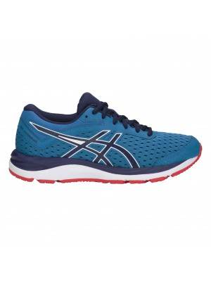 Asics gel cumulus 20 GS blue