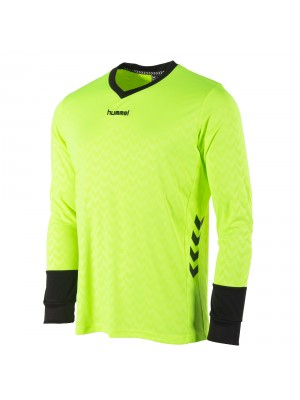 Hummel hannover keeper shirt yellow