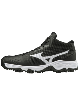 Mizuno ambition AS mid veld korfbalschoen