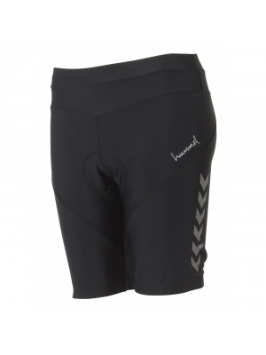 hummel spirit cycling short ladies