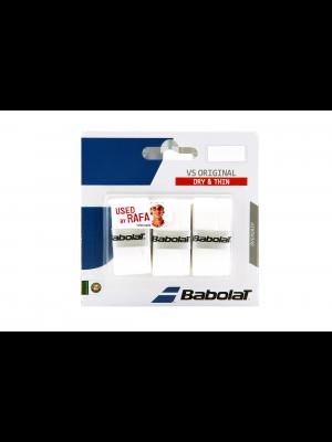 Babolat VS original overgrips 3x