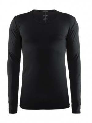 Craft active comfort round neck LS M