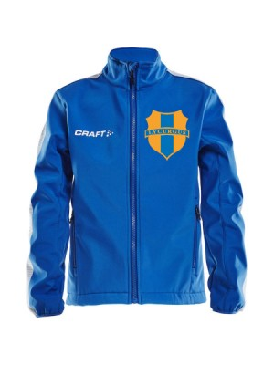 AV Lycurgus Craft pro control softshell junior