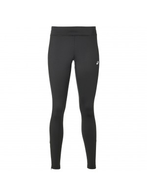Asics silver winter tight wmn