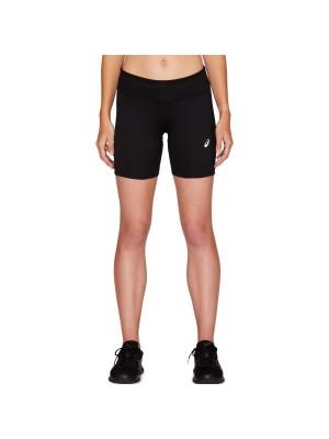 Asics sport run sprinter short tight black