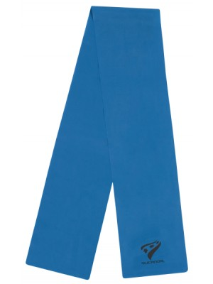 exercise band blauw (M)