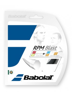 Babolat RPM blast black coil
