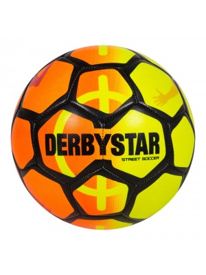 Derbystar streetball orange