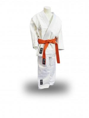 MT judoclub II zonder belt