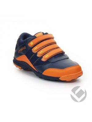 Brabo velcro kunstgras schoen
