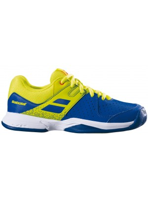 Babolat pulsion all court junior tennisschoen