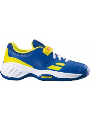 Babolat pulsion all court kids tennisschoen