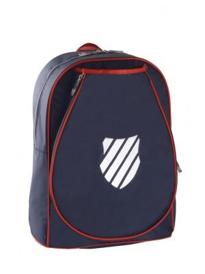 K.Swiss tennis backpack ibiza junior blue
