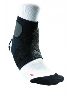 McDavid ankle support with straps