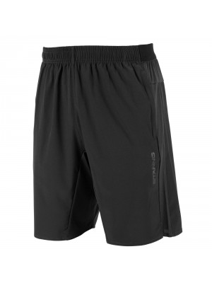 Stanno functionals training woven short