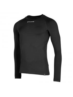 Stanno functional sport underwear l/s zwart