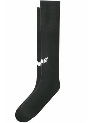 Erima volleybal tube sokken zwart one size