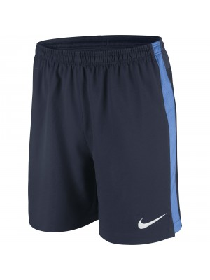 Nike squad strike longer woven short