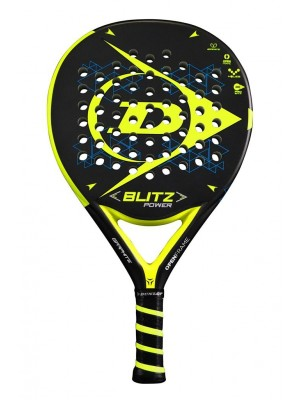 Dunlop padel racket blitz power G1 HL