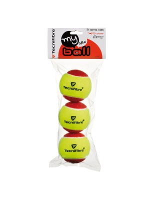 Tecnifibre Stage 3 My New Ball 3ZAK