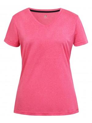 Rukka myntti t-shirt pink