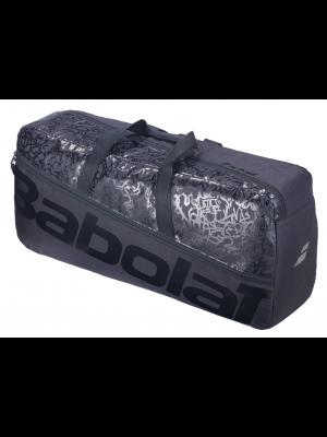 Babolat duffel tennisbag M classic zwart