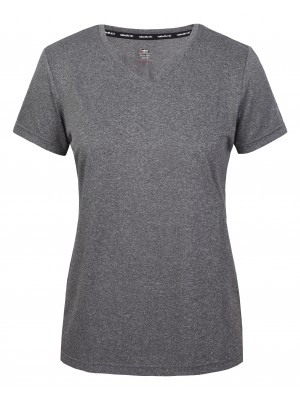 Rukka myntti t-shirt grey