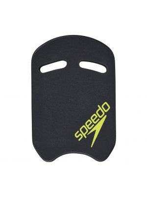 Speedo kickboard grey