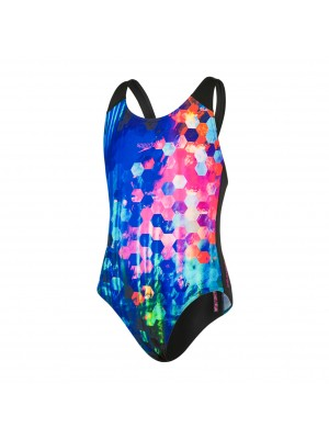 Speedo endurance+ placement digital badpak